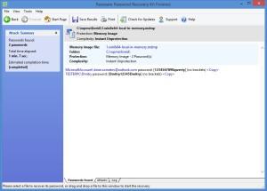 04.Passware Kit odzyskiwanie haseł Live ID dla Windows 8 i10