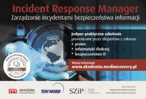 Incident_Response_Manager_szkolenie_Akademia_Informatryki_Sledczej
